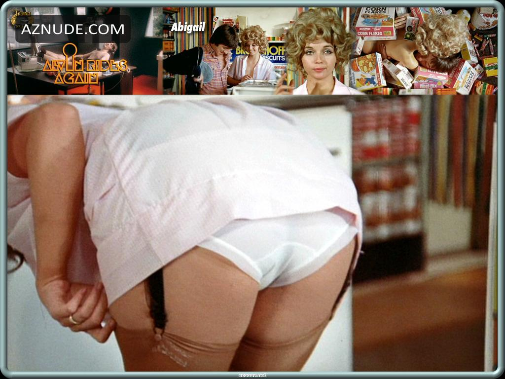 Abigail rogan nude 1974 7