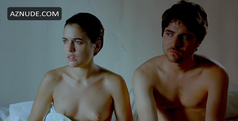 Adriana ugarte nude combustion 2013 7
