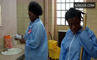 ADRIENNE C. MOORE in Orange Is The New Black
