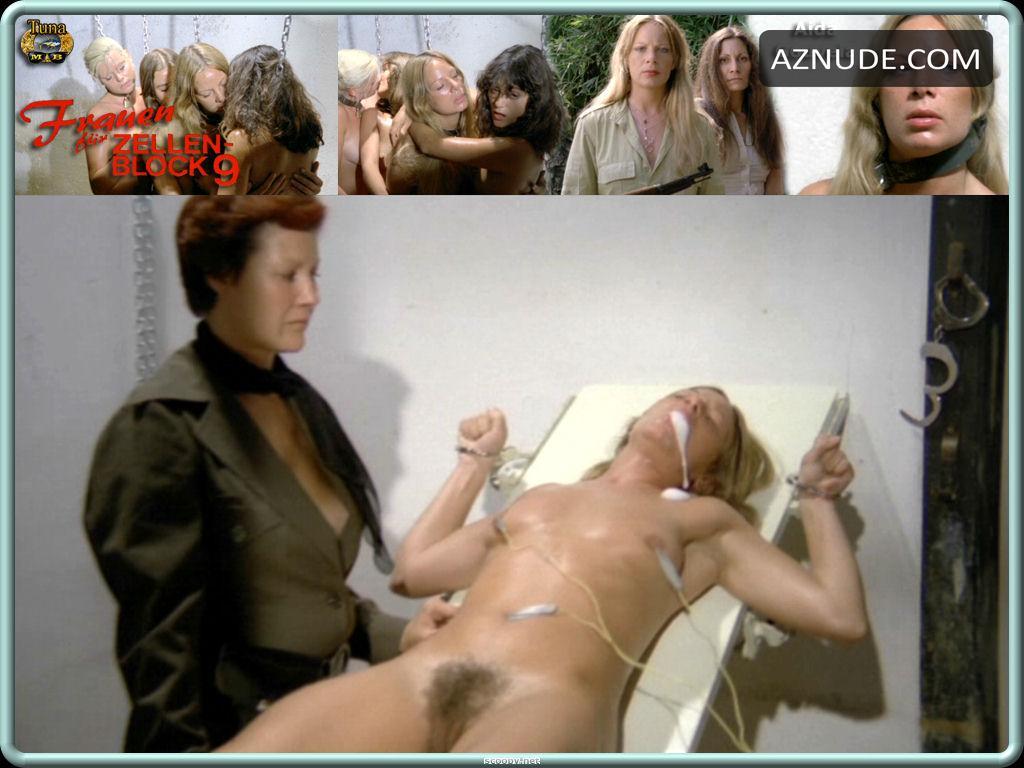 Aida lesbian scene 3 - 1 part 3