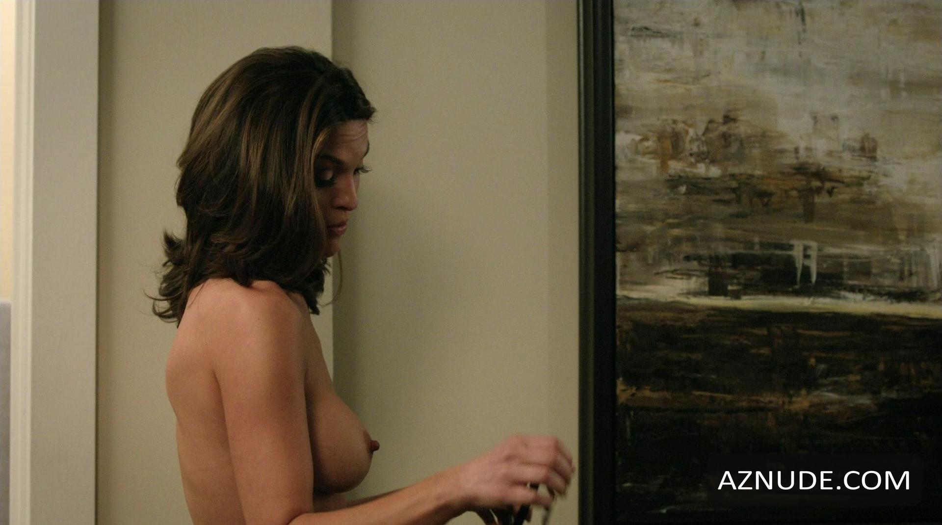 alana de la garza nude movie