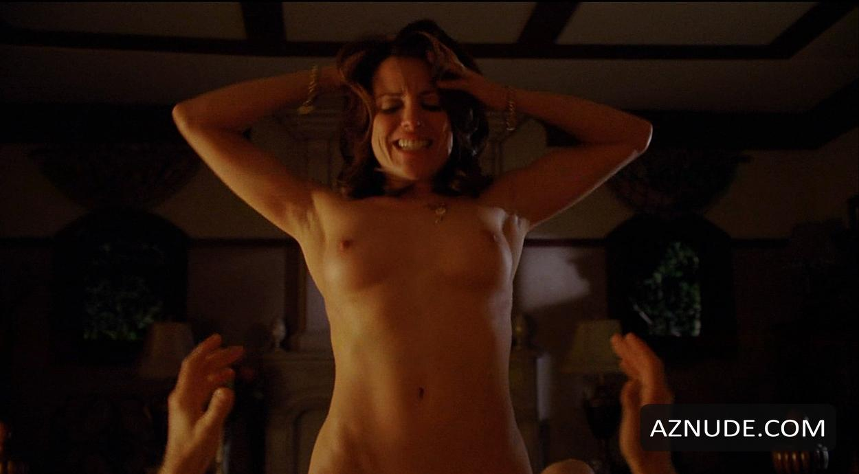 Alanna ubach naked in hung