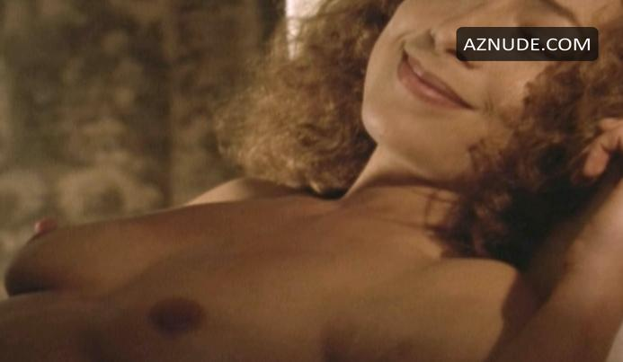 Alex kingston fortunes and misfortunes of moll flanders - 2 9