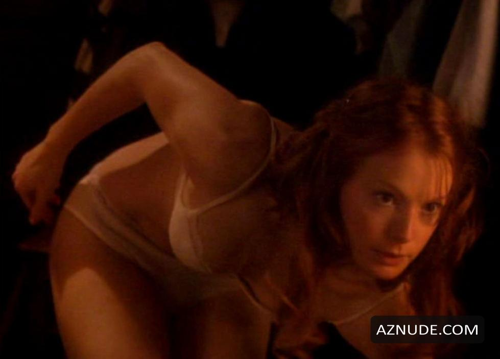 Alicia witt kingdom - 2 part 3