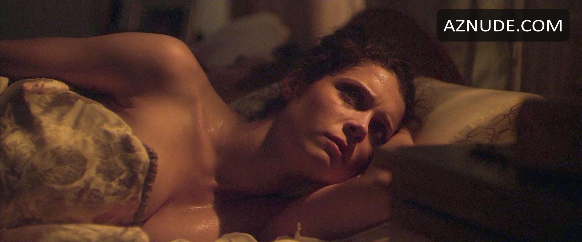 Impudence! think, Kd aubert nude scene share