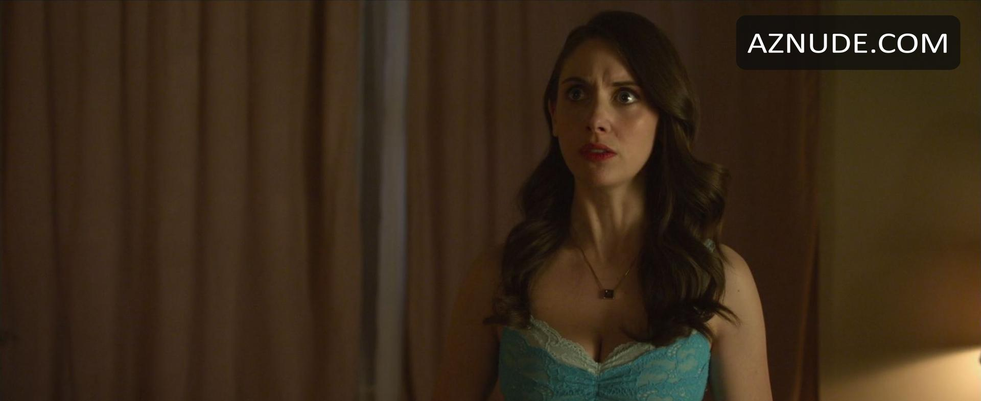 Alison brie 039no stranger than love039 2