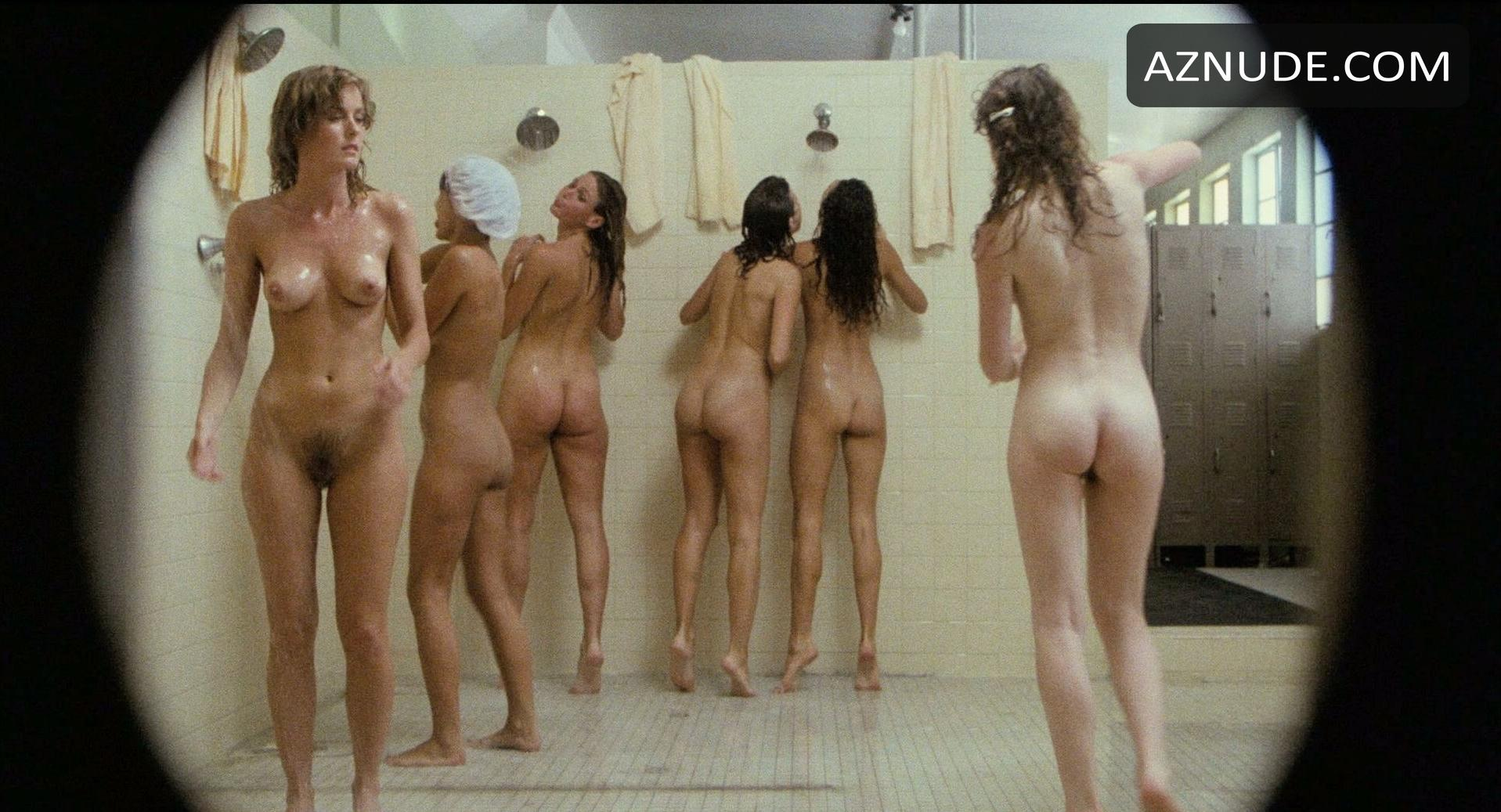 Porkys shower scene