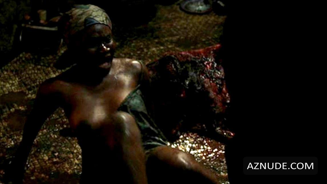 Allison dean nude