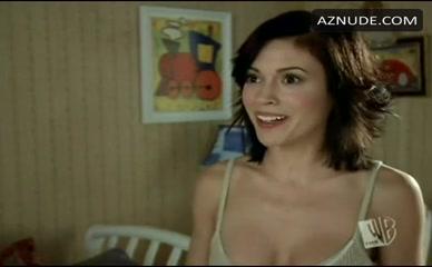 alyssa deadly milano nude sin