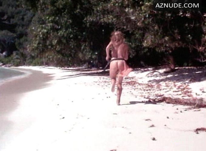 Amanda donohoe nude in castaway - 2 part 6