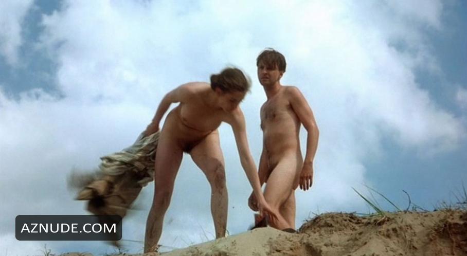 amanda ooms nude