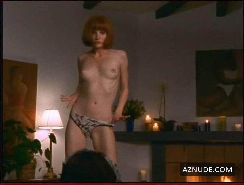 Amanda hillwood nude doing