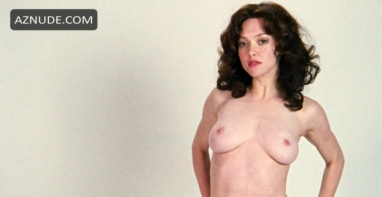tits Amanda seyfried