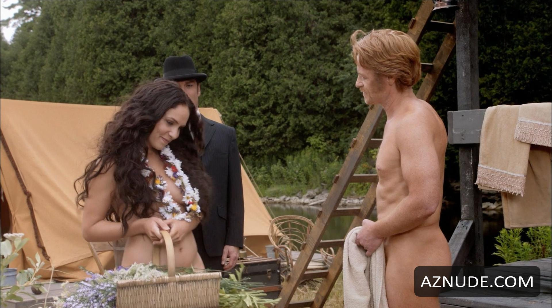 Amber heard nude the informers - 1 part 6