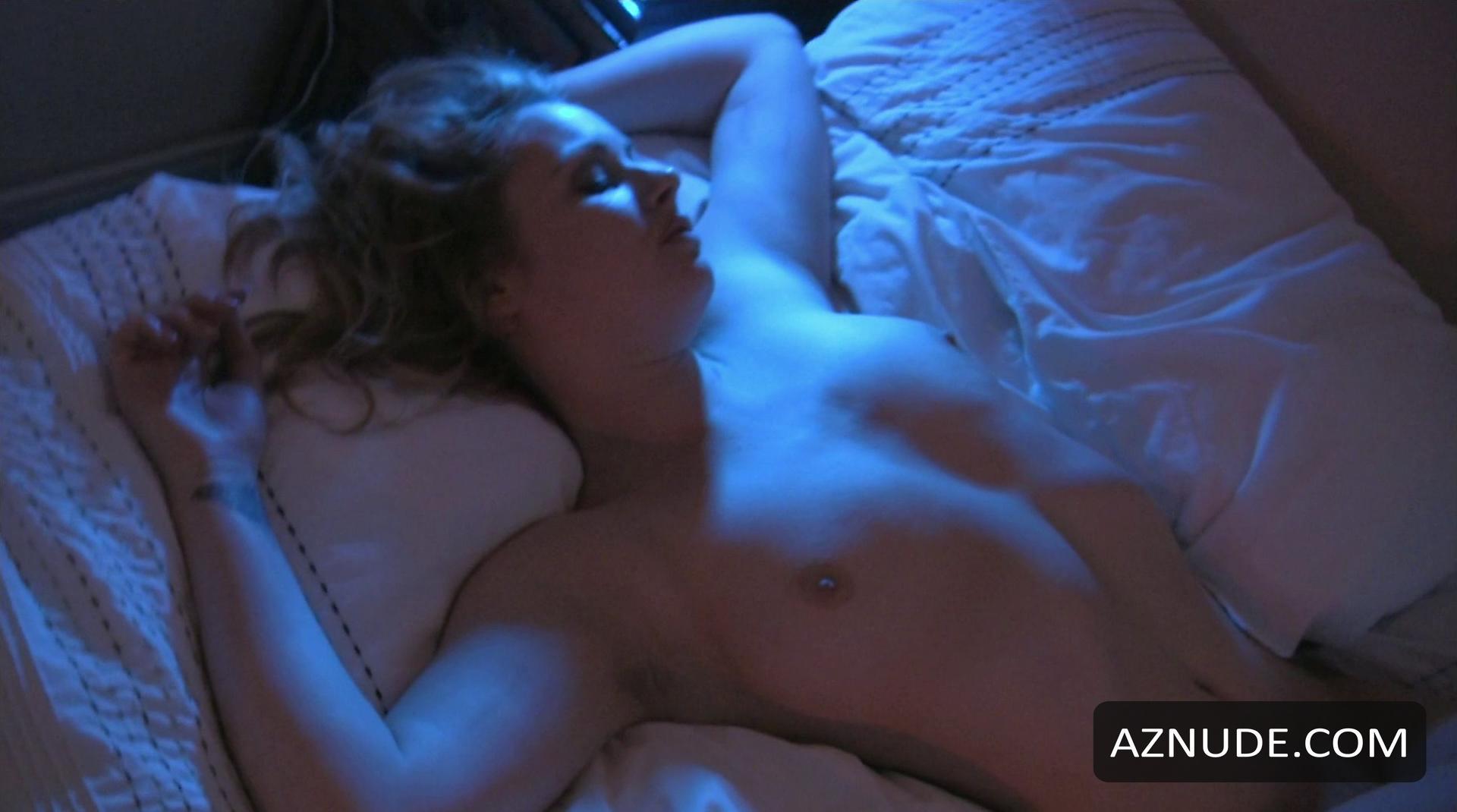 Paranormal sex tape (2020)