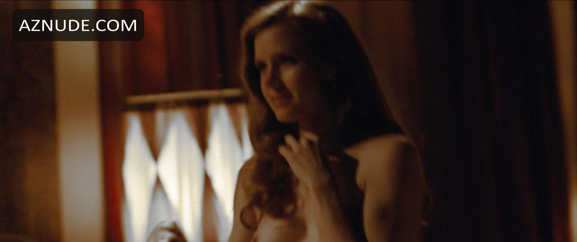 THE BEST amy adams nude