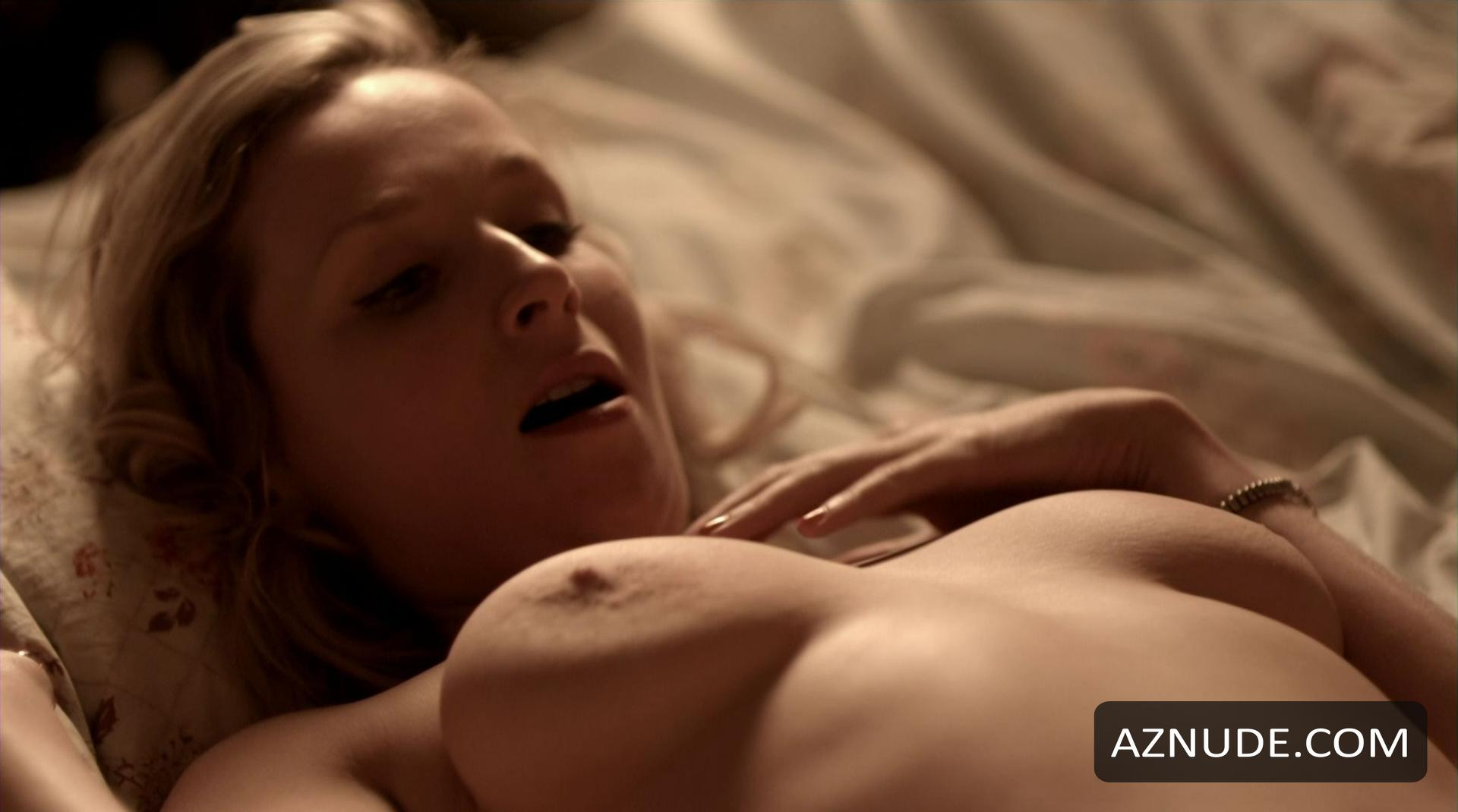image Vanessa broze nude sex scene in forbidden science series
