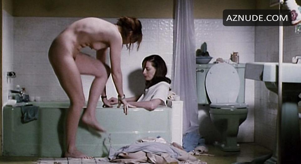 Wife morning bathroom anal play