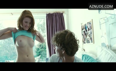 AMY WREN in U Want Me 2 Kill Him?