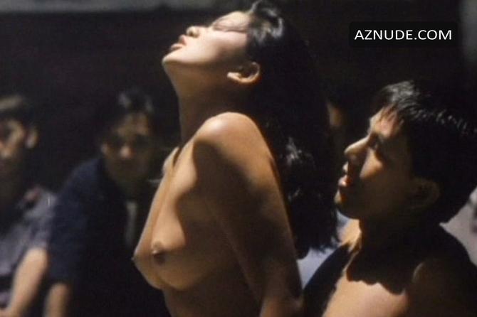 Think, Ana capri actress nude