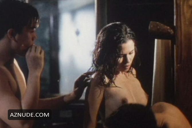 Apologise, Ana capri actress nude