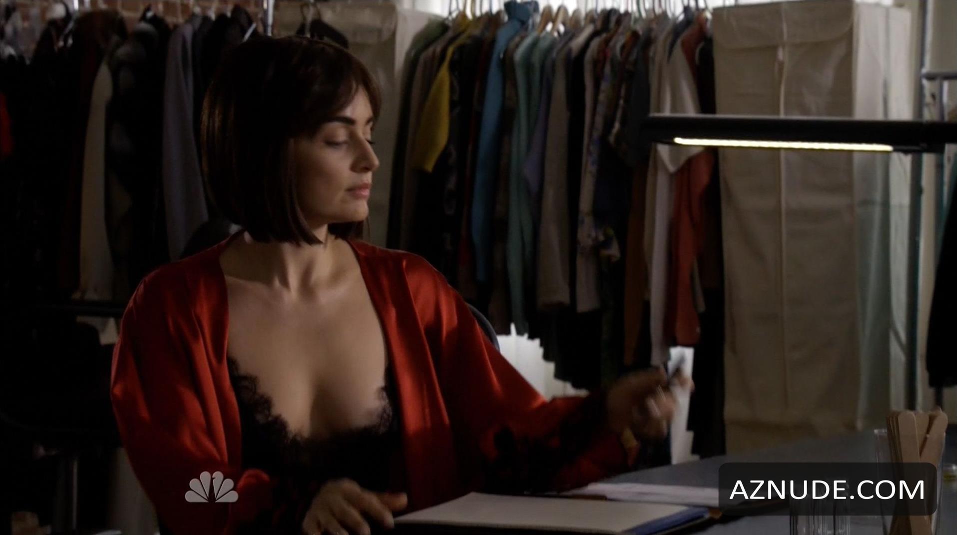 Ana De La Reguera Nude Video 121