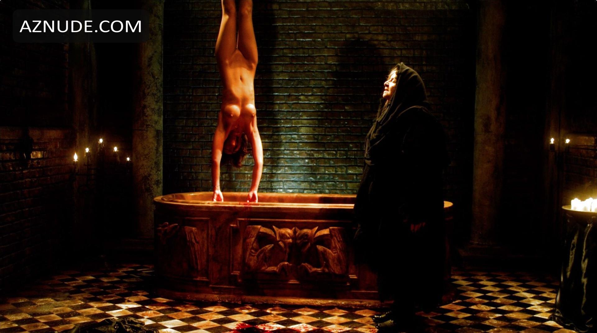 Angelina jolie gia nude photoshoot - 1 part 2