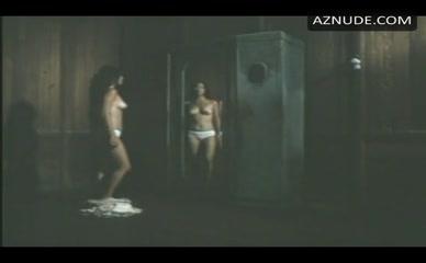 Andrea del rosario sex video