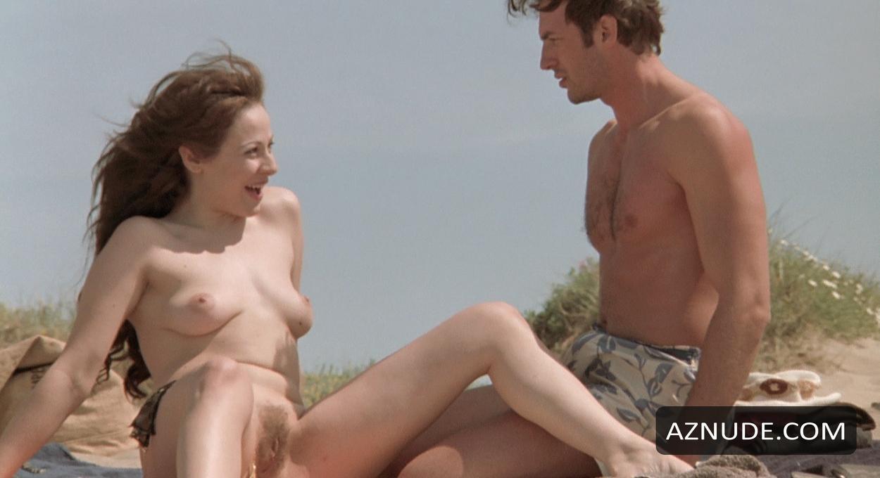 Angela Luce  nackt