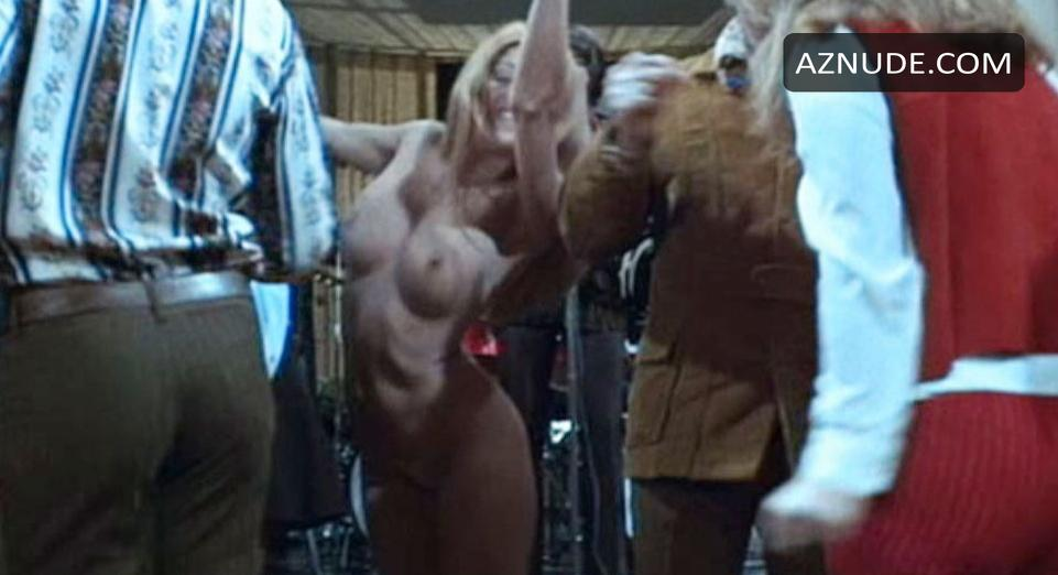 Beyond the valley of the dolls nude