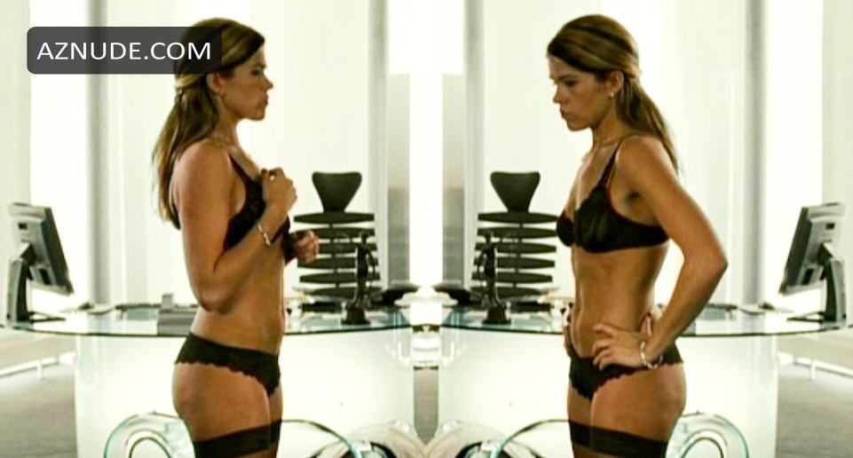 Anke Engelke Bikini