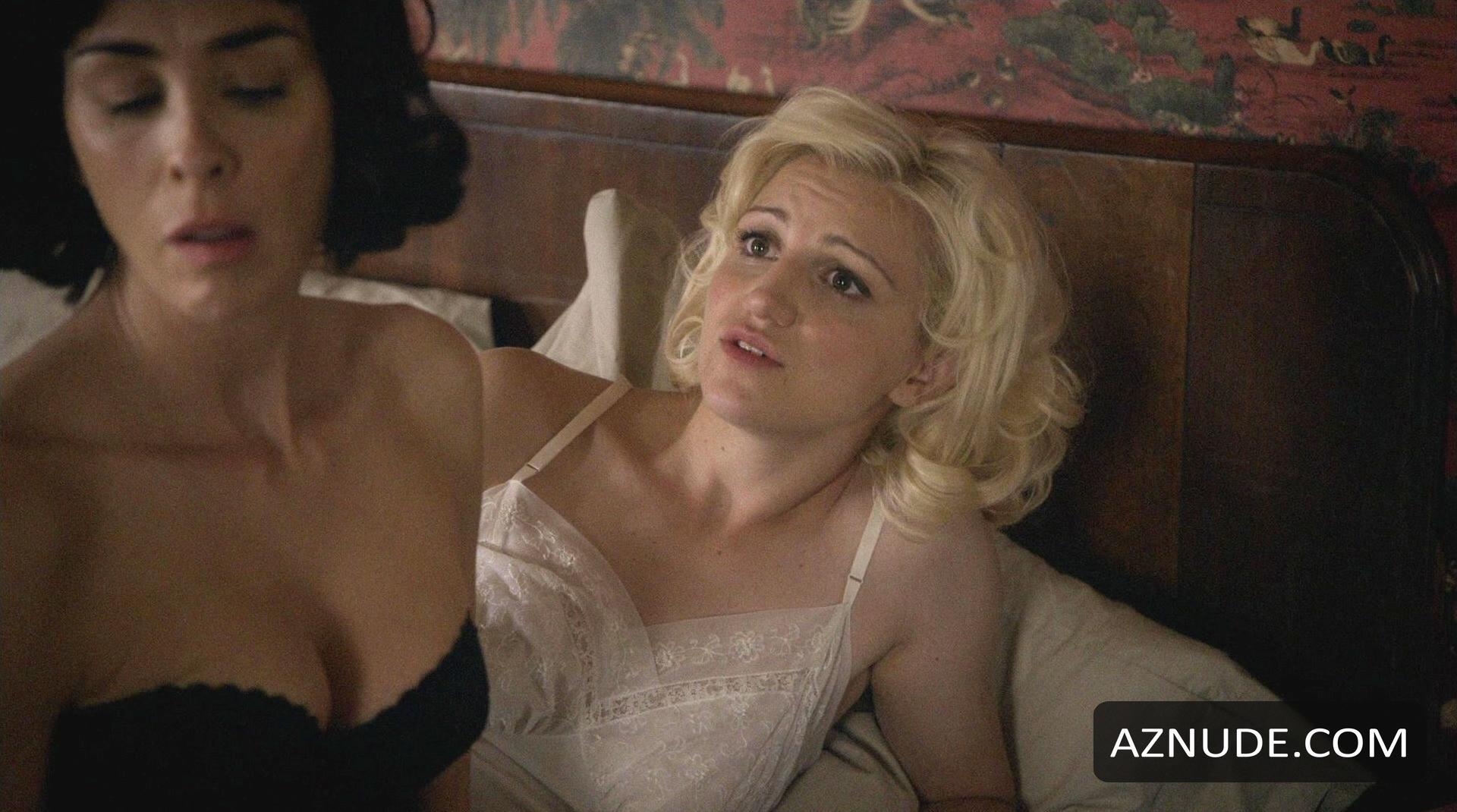 annaleigh ashford nude