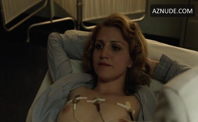 ANNALEIGH ASHFORD in Masters Of Sex