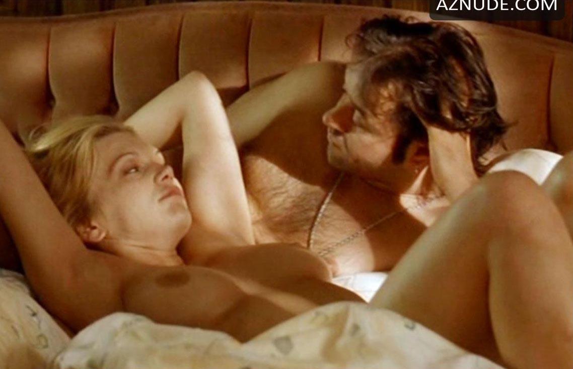 Anna Loos Naked