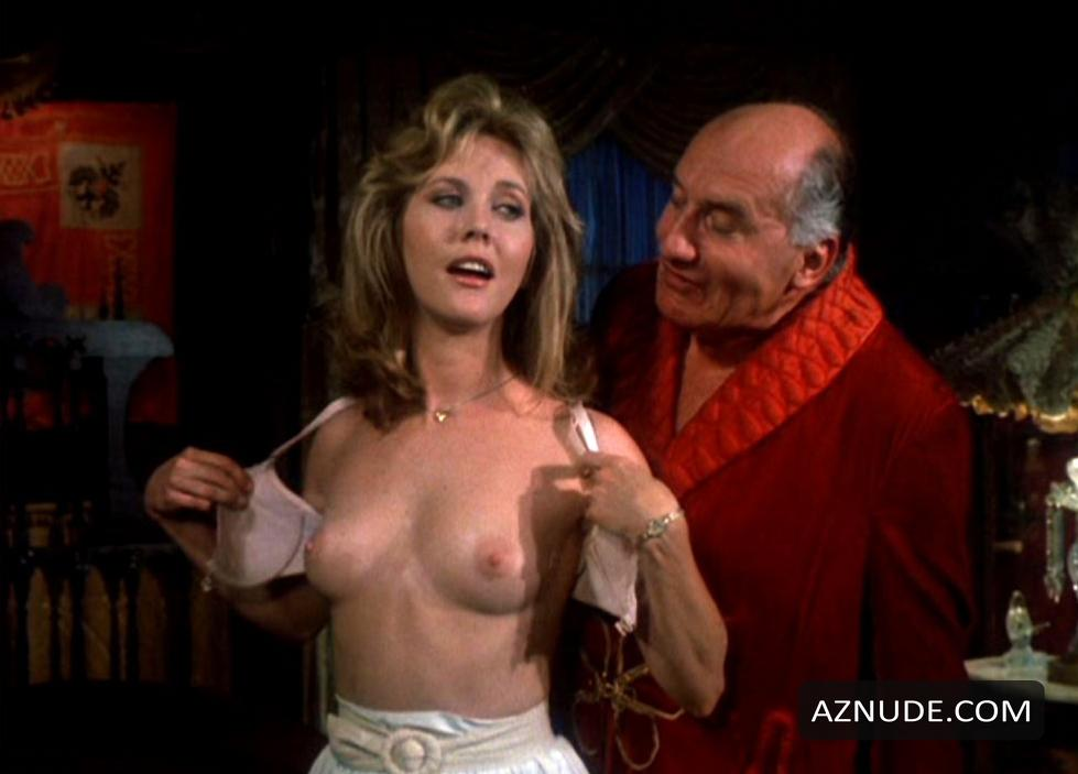 Ann dusenberry national lampoon movie madness 3