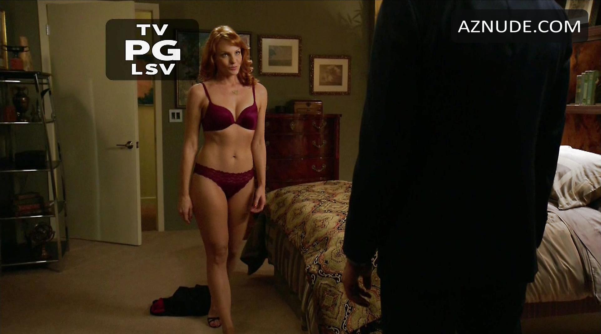 Leighton meester sex tape - 2 part 10