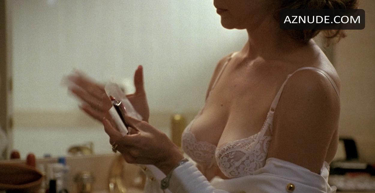 annette benning nude playboy