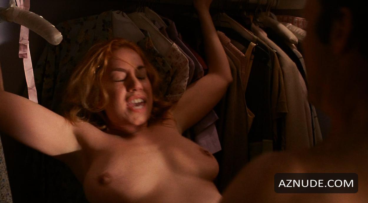 lennox a nude