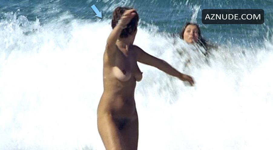 Annie Girardot Nude 41