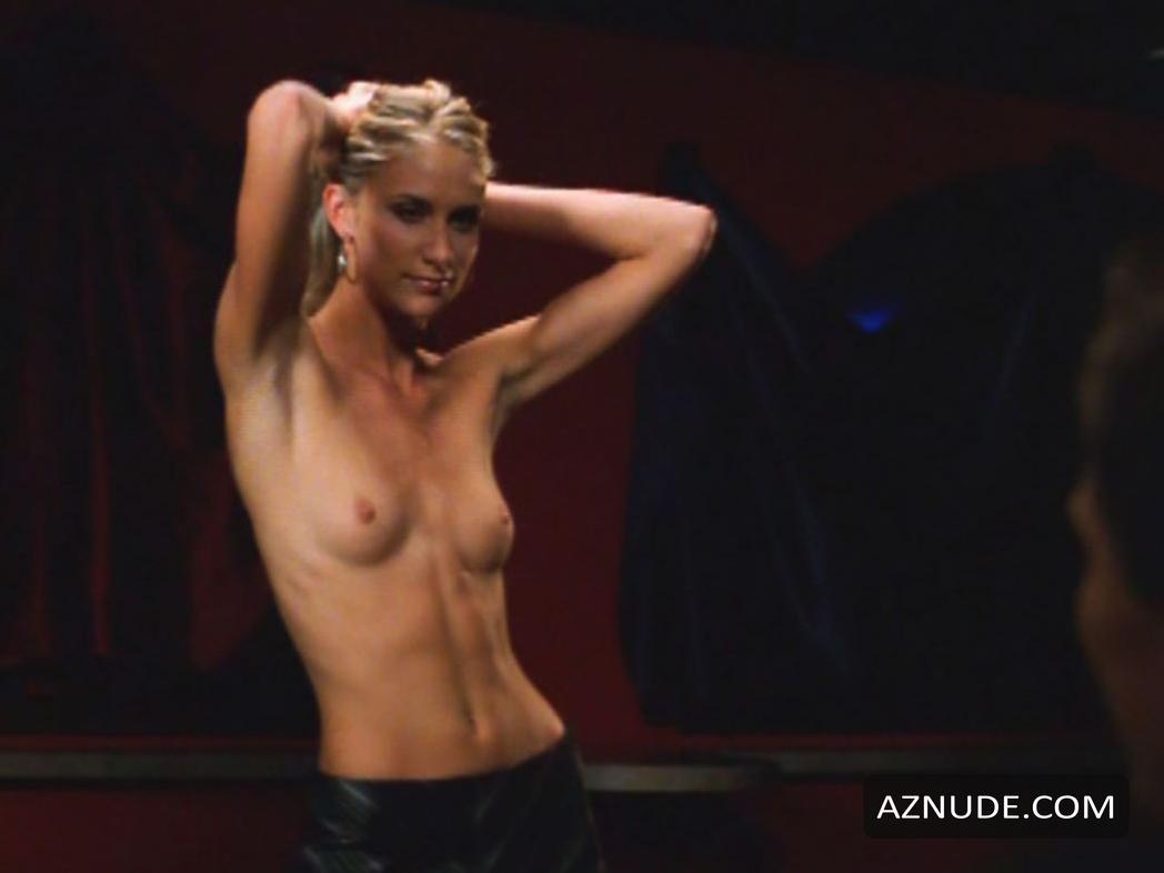 Sarah Harrison Nude
