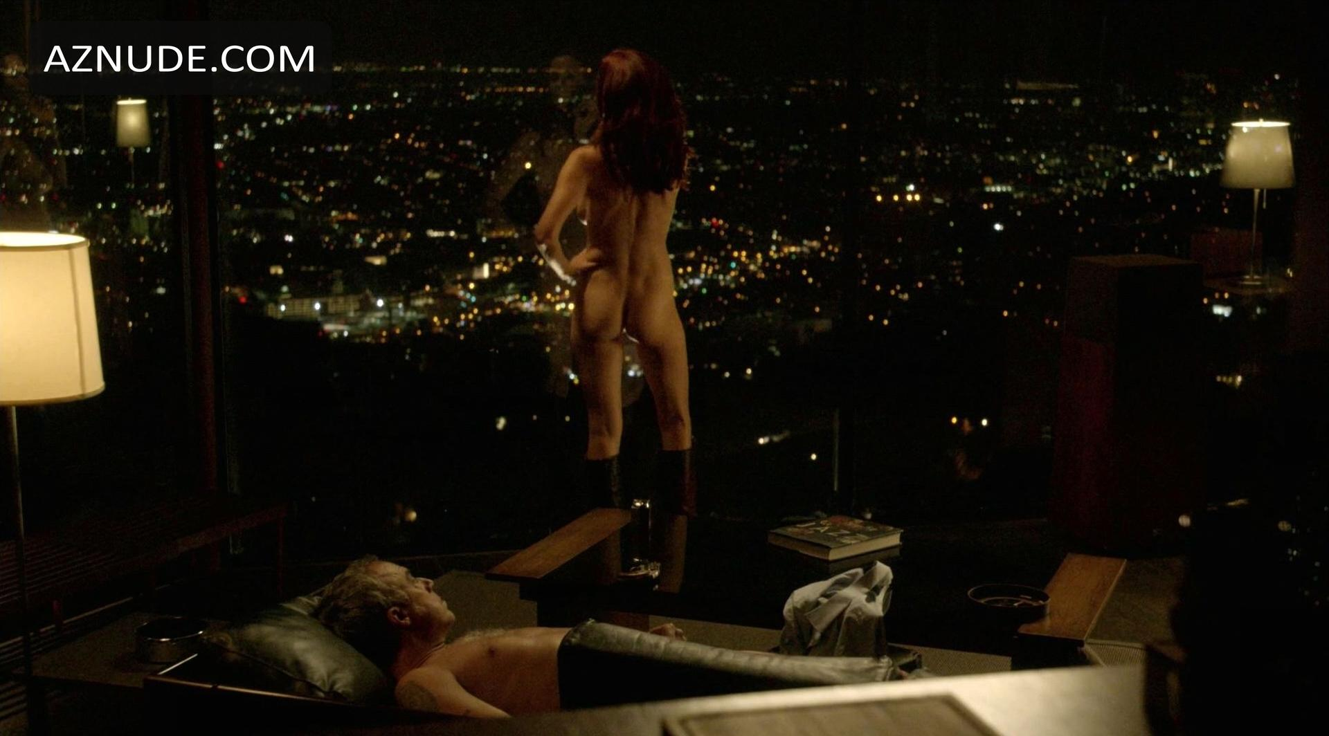 Meredith giangrande jenny lin phedra syndelle in bosch 2 - 3 part 2