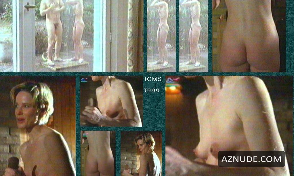 Nude Ann Kathrin Kramer Auf Schmalem Grat 1 Nude - Sexy ...