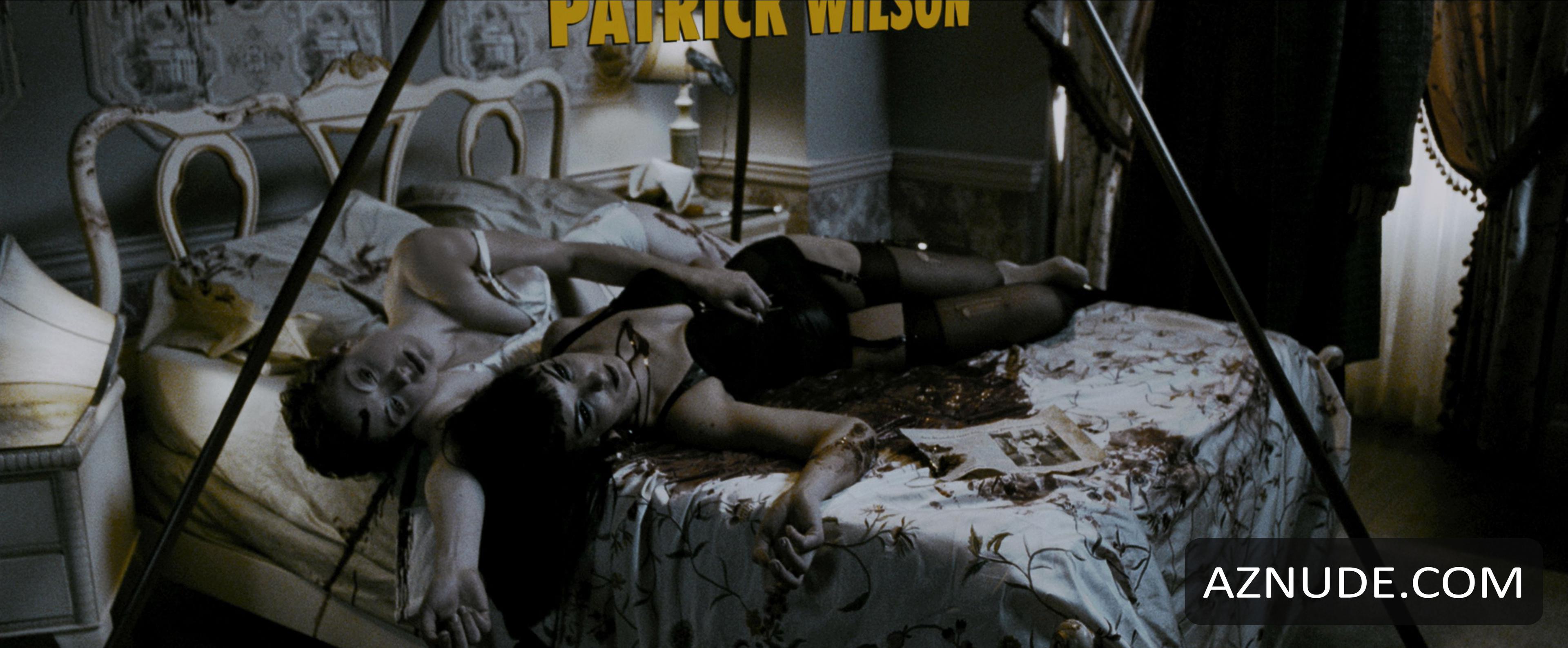 from Princeton malin akerman nude photo