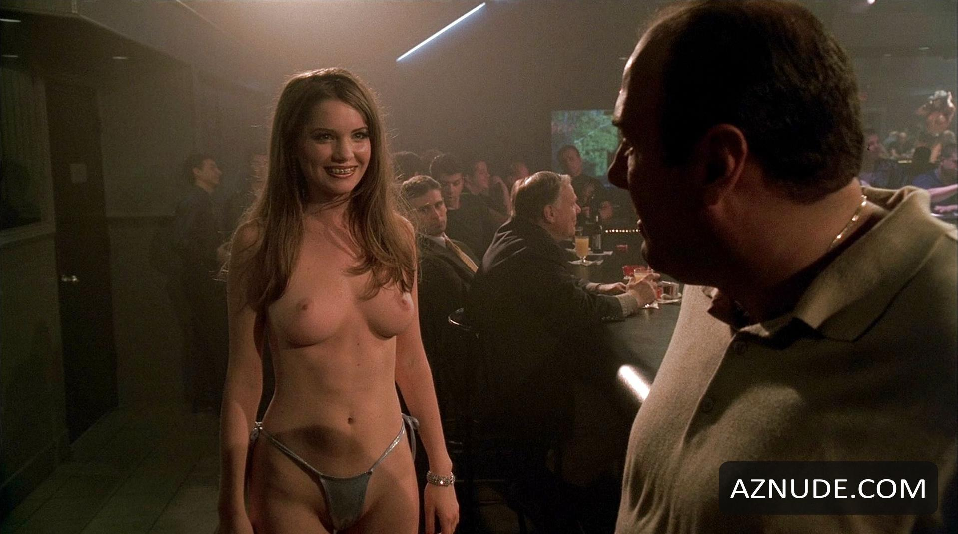 Ariel kiley in sopranos 10