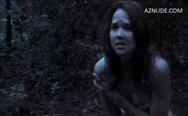 Arielle kebbel nude reeker