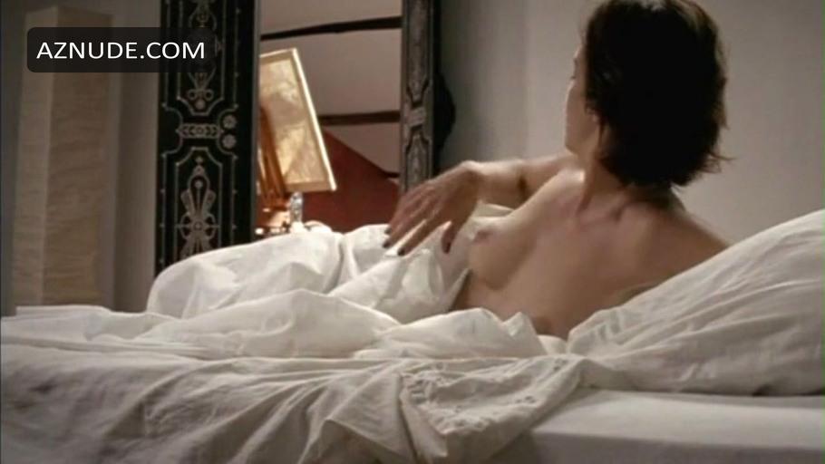 Consider, that Armelle deutsch nude