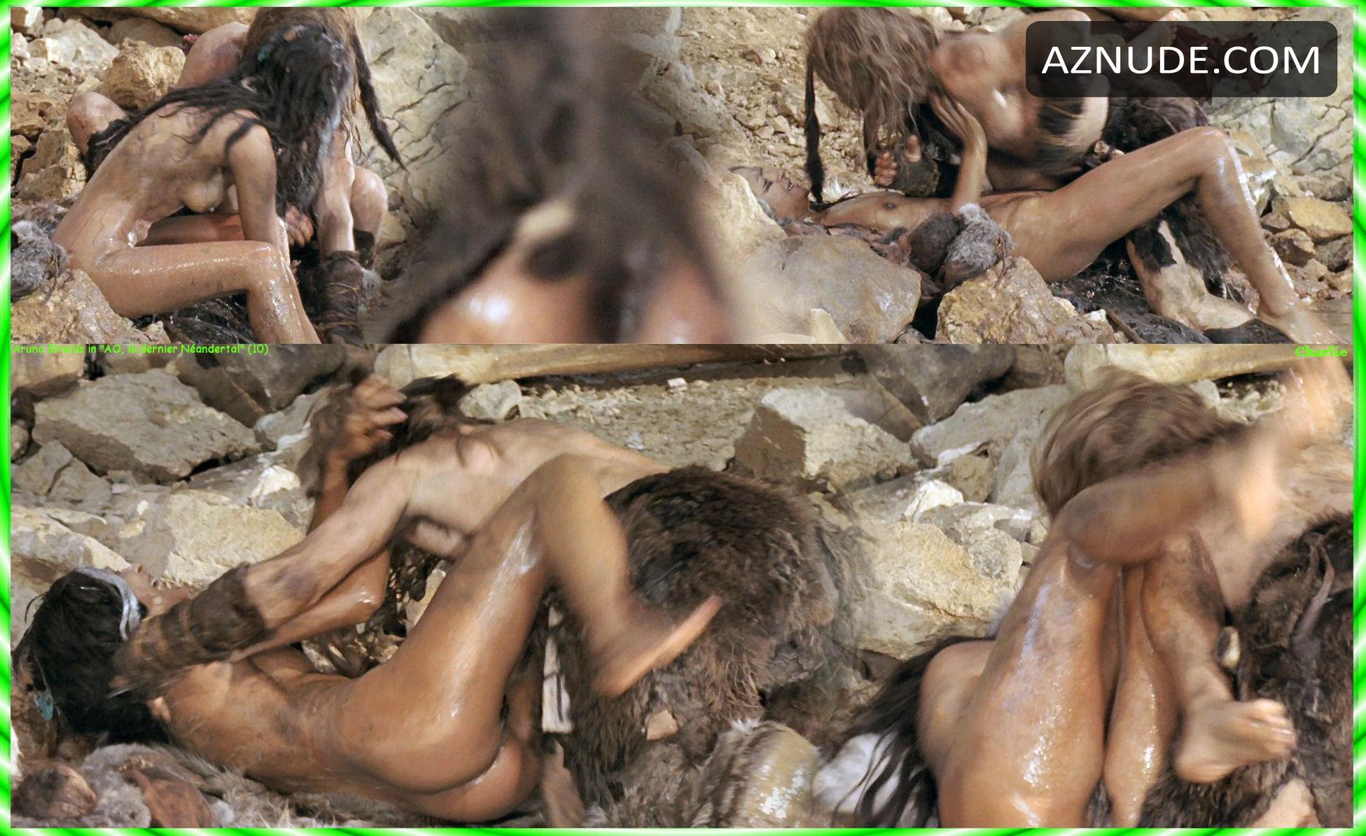 Neanderthal Porn 12
