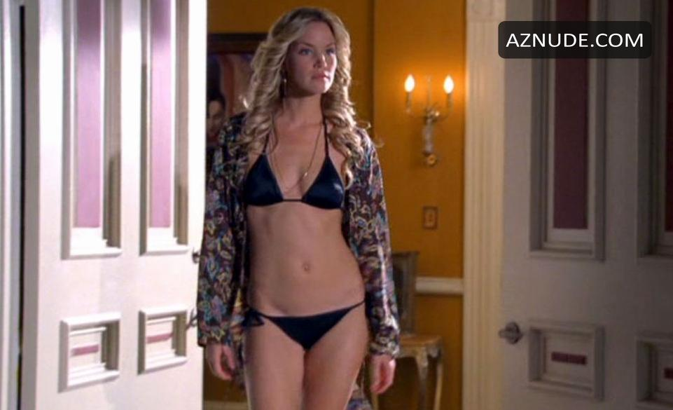 Share your Ashley mccall scott nude and the