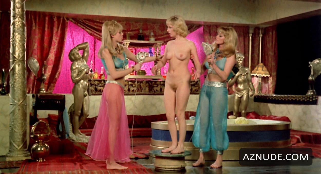 Gabrielle drake and christine donna nude au pair girls