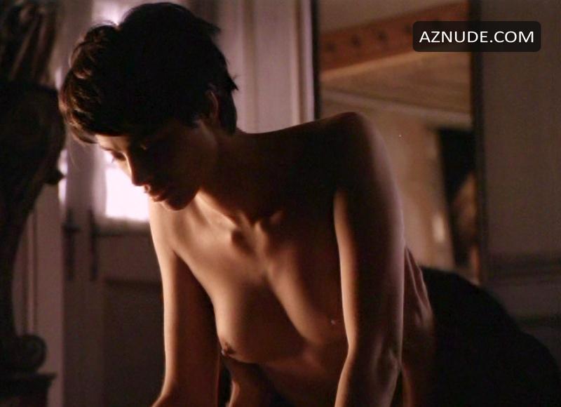 Ravon Nude